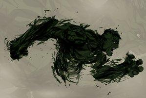 Hulk by *ChasingArtwork