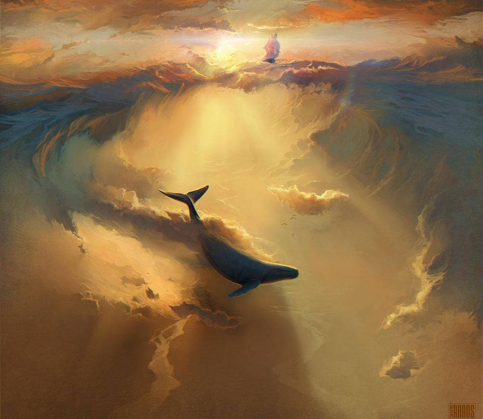 Infinite Dreams par RHADS *