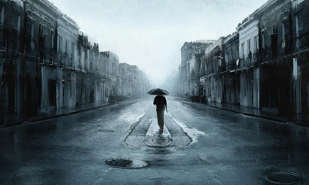 Remake Rainy Day par RHADS *