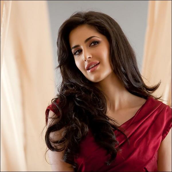 Katrina Kaif Official