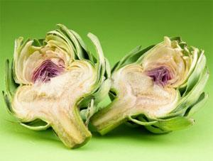 Artichokes for Weight Loss