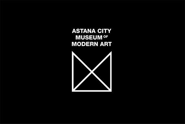 AMMA - Berik Yergaliyev + Design