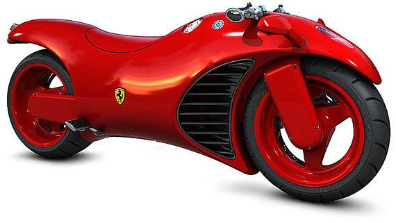 The Top 10 Most Amazing Concept Motorcycles | YUMFUZZ