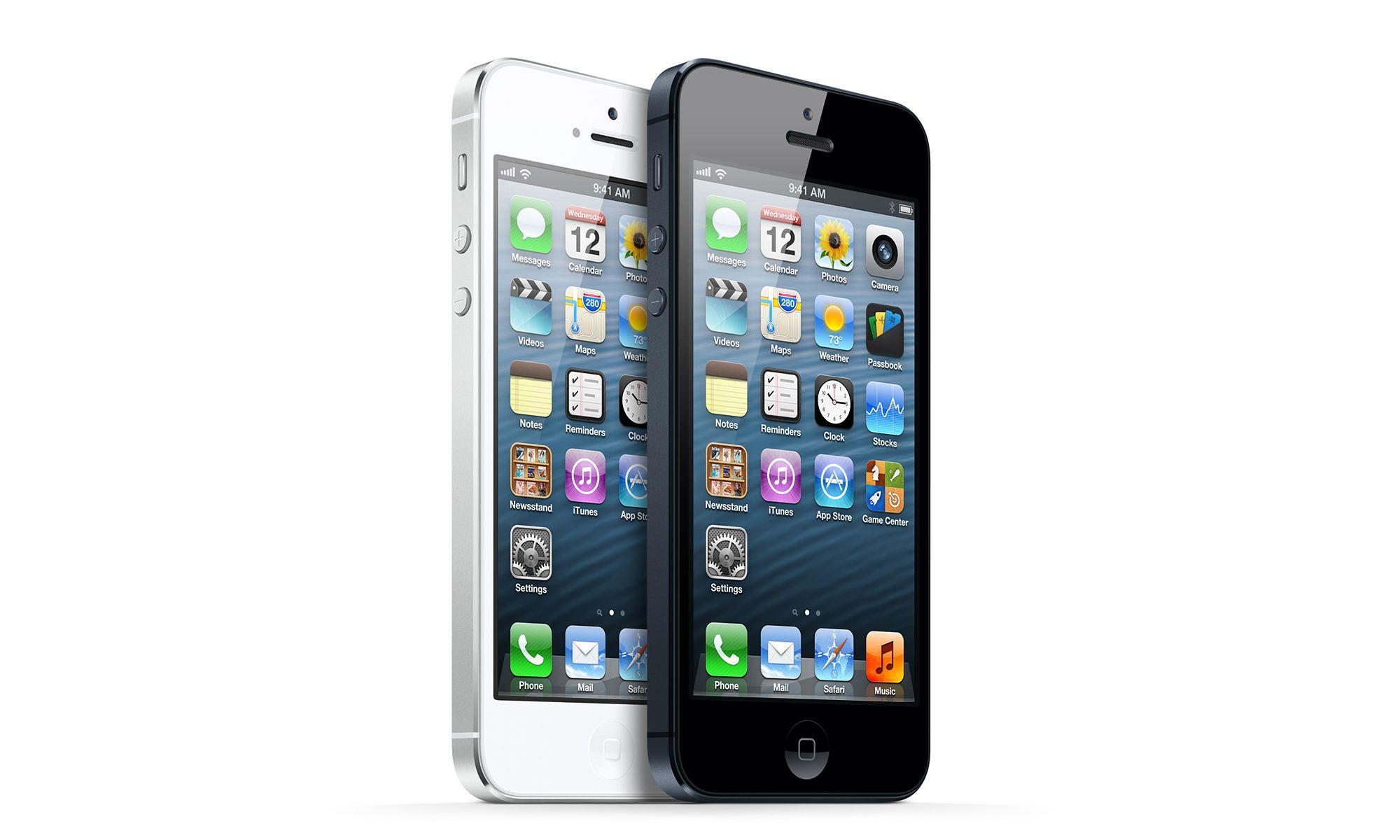 iPhone - Buy iPhone 5 with Free Shipping - Apple Store (U.S.)