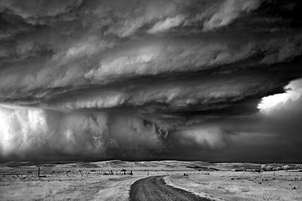Mitch Dobrowner | EMPTY KINGDOM You are Here, We are Everywhere