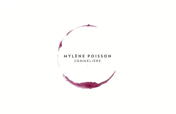 MYLÈNE POISSON SOMMELIÈRE