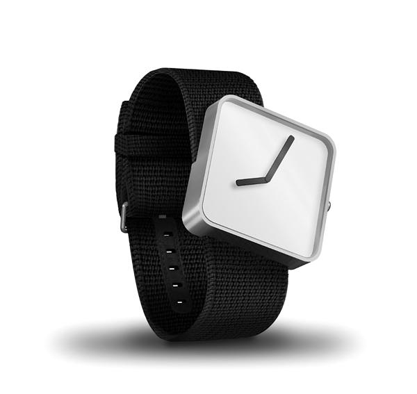 Slip Watch from Nonlinear Studio