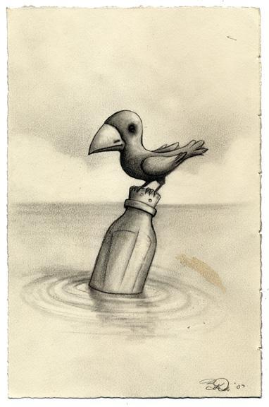Bob Dob » Drawings