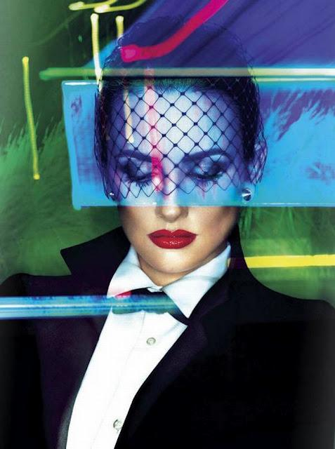 Smartologie: Penelope Cruz for V Magazine Fall 2011