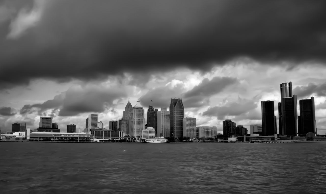 Detroit Lens