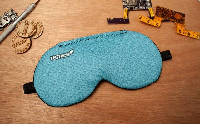 Remee Lucid Dream Enhancing Mask by Bitbanger Labs | Fancy Crave