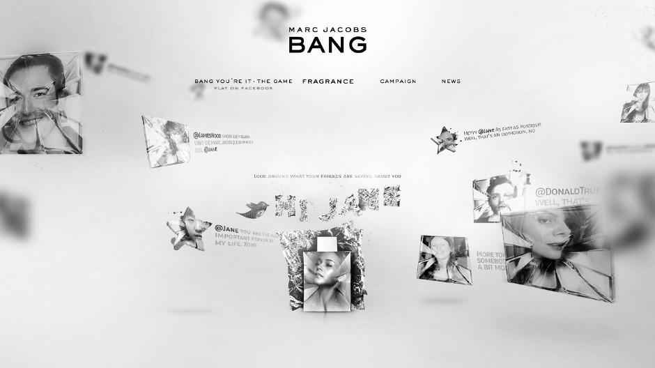 BANG! by Marc Jacobs - Felipe Ferreira