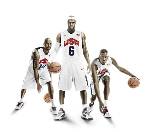 Nike+ Basketball. Nike.com