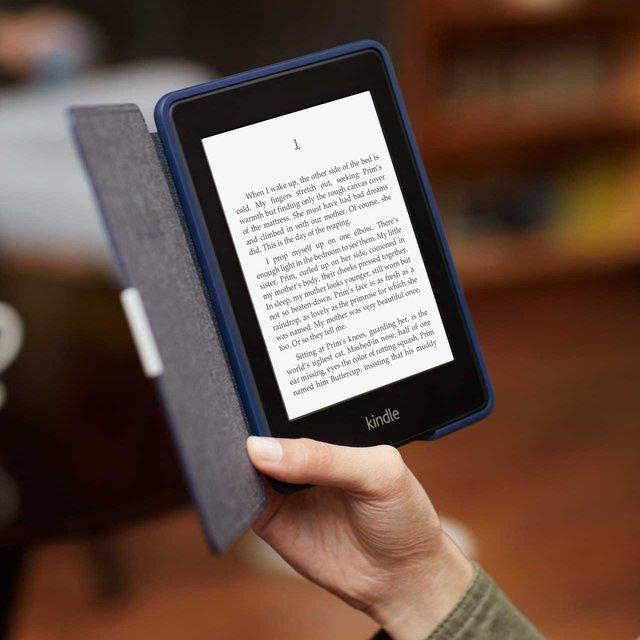 Kindle Paperwhite | Fancy Crave