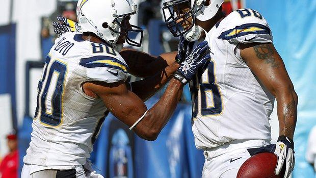 Acee: Chargers depth showing up so far | UTSanDiego.com