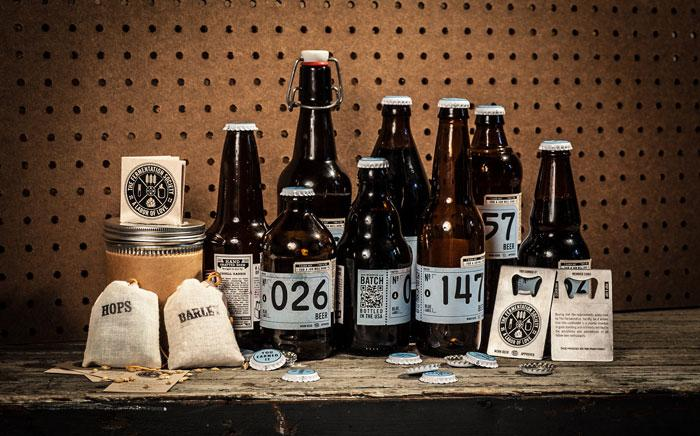 The Fermentation Society - The Dieline -