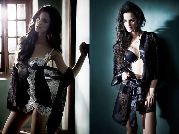 FYI GIRL FOR GQ INDIA - JANA PE on Fashion Served