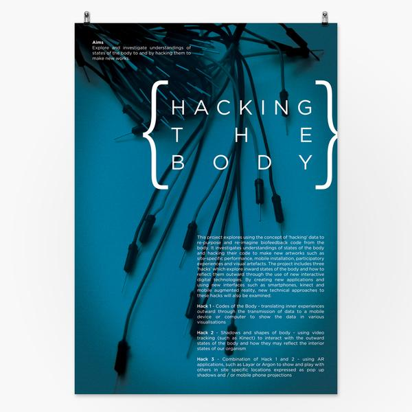 Hacking The Body