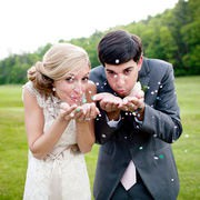 A Moment in Time / North Carolina Wedding : Photos by Gallery : Style Me Pretty : Page 7