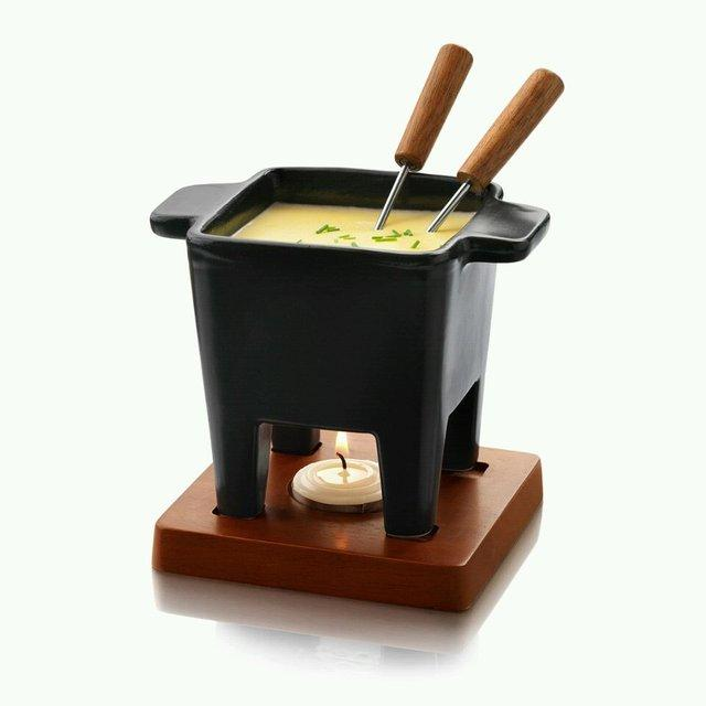 Tapas Fondue Set by Boska Holland | Fancy Crave