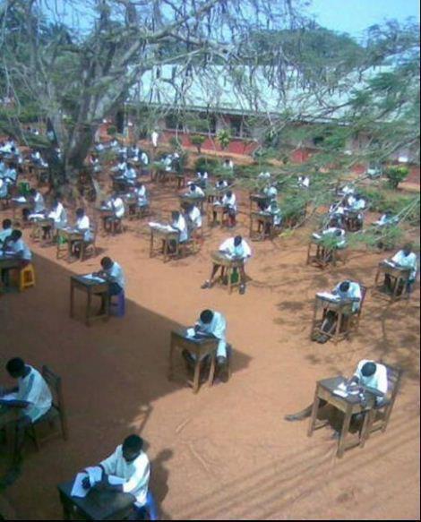 It is only in Uganda/Kampala ...