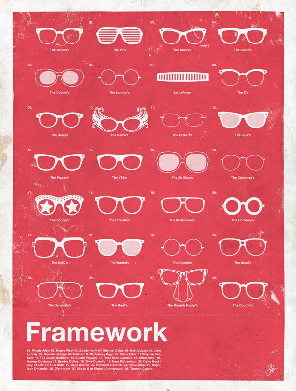 Moxy Creative House - Framework