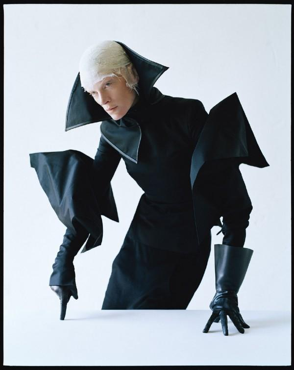 Tim Walker for W Magazine, Dame of Thrones | Trendland: Fashion Blog & Trend Magazine