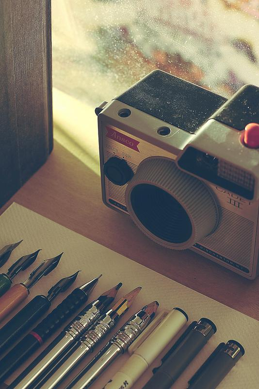 Daily Inspiration #1244 | Abduzeedo | Graphic Design Inspiration and Photoshop Tutorials
