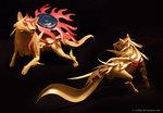 Okami Amaterasu by ~Richi89