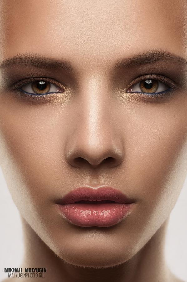 BEAUTY RETOUCHING [ video ]