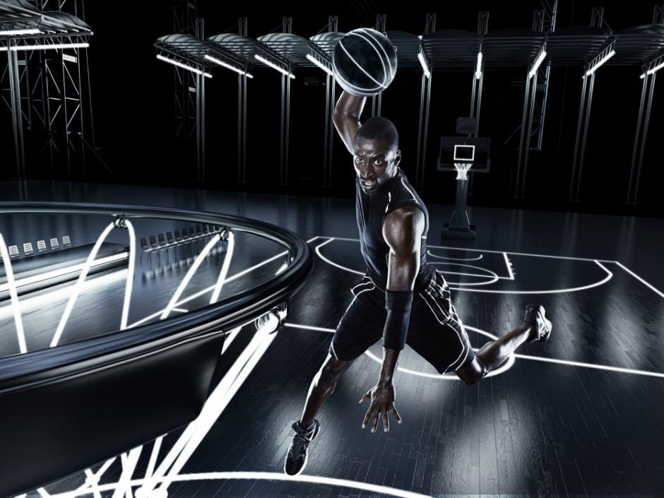 The Future Of Sports – Awesome Photo Set | This Is Awesome
