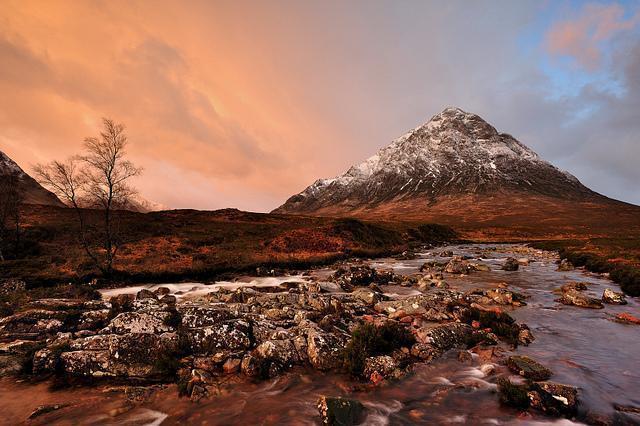Landscape Photography by Mark Jones