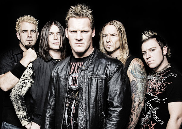 Welcome to The Official FOZZY Website!