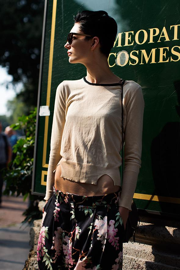 On the Street….Piazza Oberdan, Milan « The Sartorialist