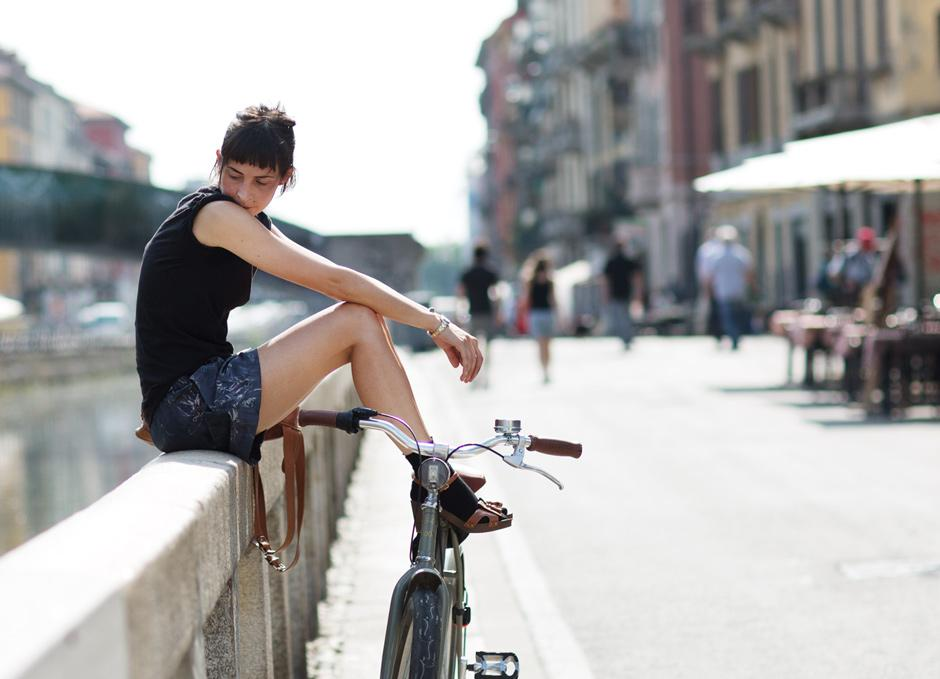On the Street…..Navigli District, Milan « The Sartorialist
