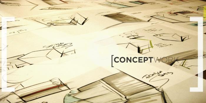 Concept Work by David Siepmann at Coroflot.com