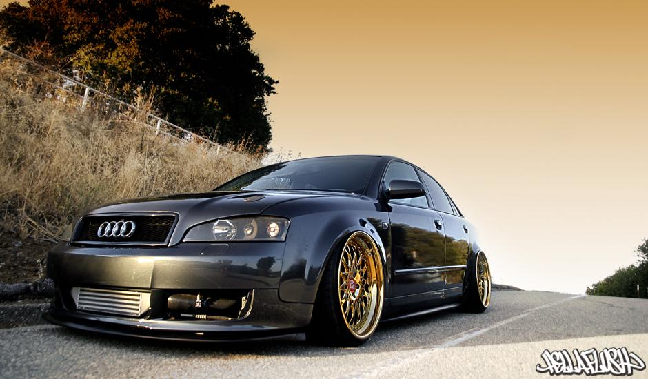 Sitting on a Gold mine ‹ Hellaflush™ // Since 2003