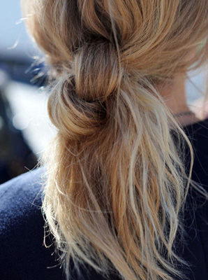8 Ways to Wear Your Hair this Fall …