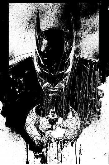 batman – bill sienkiewicz « SPACE IN TEXT