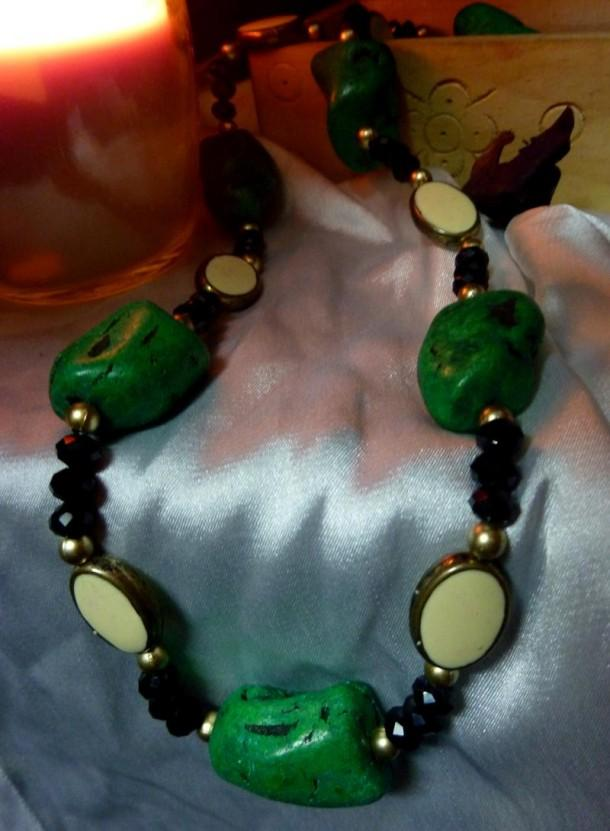 Neck Style III - Craftsia - Indian Handmade Products & Gifts