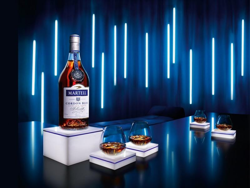 Creating an Icon: Martell Cordon Bleu - Page 1 | Luxury Insider - The Online Luxury Magazine