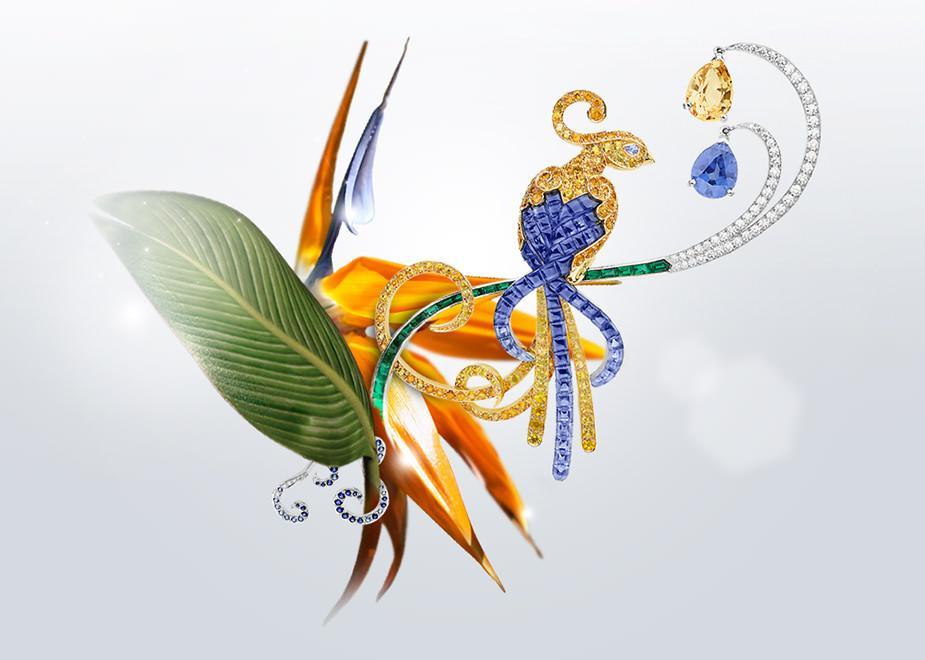 Immaculate - Van Cleef & Arpels