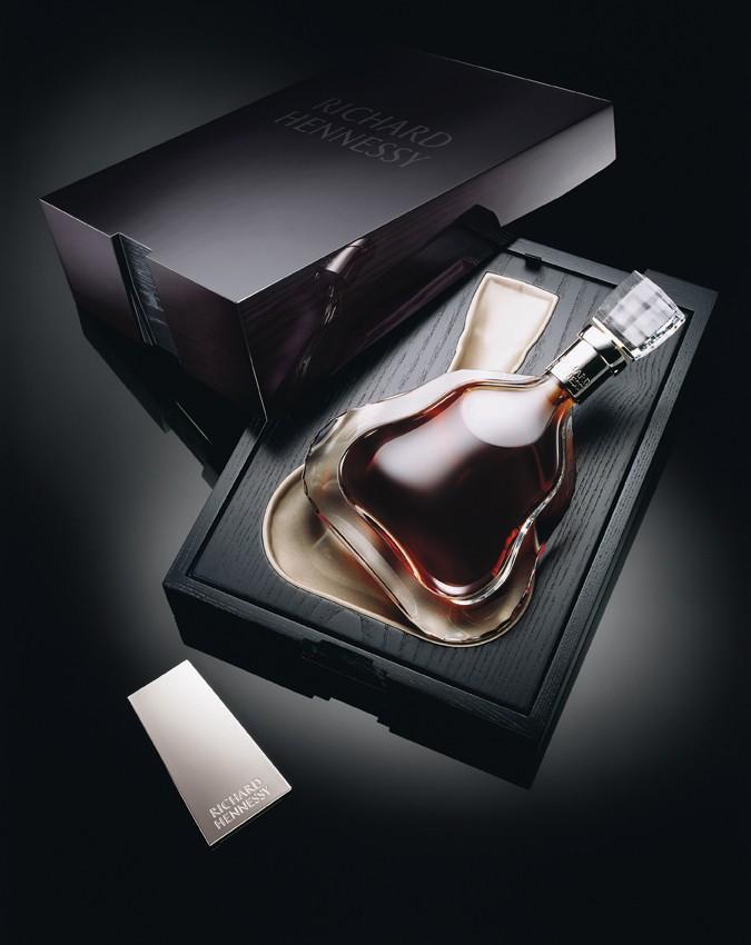 Cognac HENNESSY Richard Hennessy, Cognac