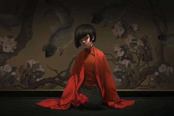 nouveau travail de SOUFFLE illustrateur basé à Pékin (aka: ?? ?? ?) huxibunengshuo @ NeochaEDGE01 - NeochaEDGE / / /