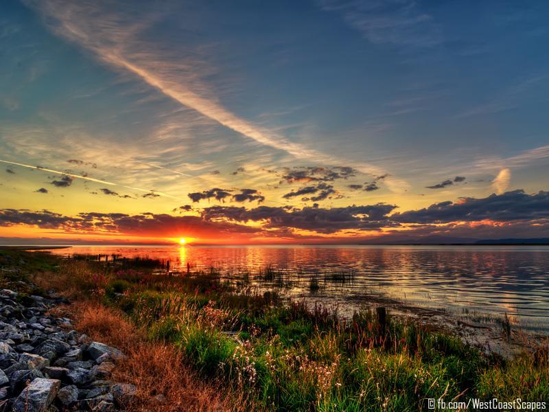 30 Astonishing Cloud Photographs | inspirationfeed.com
