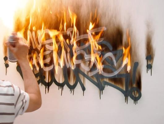 Burnt out | jared erickson