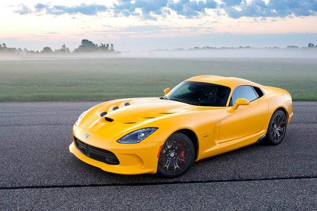 2013 SRT Viper | Fancy Crave