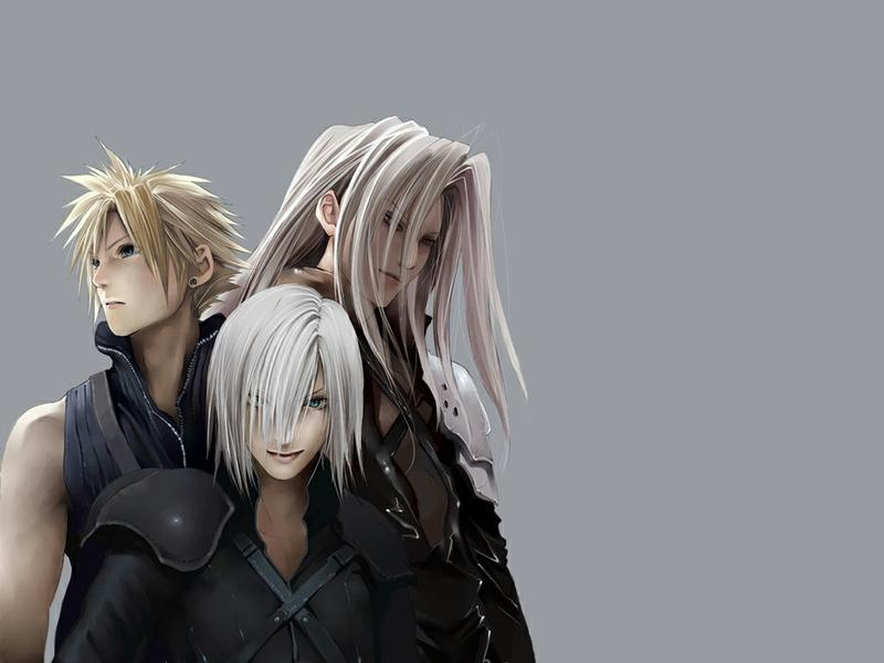 Final Fantasy VII,Sephiroth final fantasy vii sephiroth cloud strife 1440x900 wallpaper – Final Fantasy VII,Sephiroth final fantasy vii sephiroth cloud strife 1440x900 wallpaper – Final Fantasy Wallpaper – Desktop Wallpaper