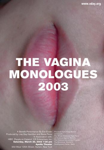 Vagina Monologues | Chermayeff — Designspiration