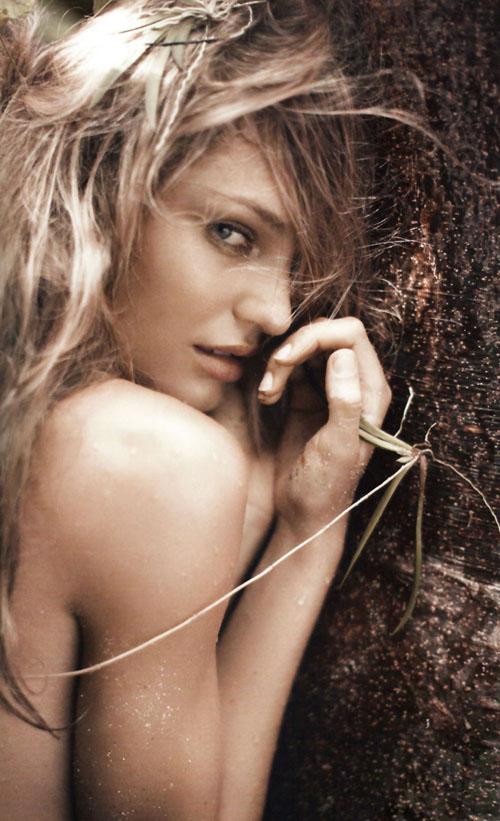 Candice Swanepoel | Russell James | V2 |NSFW - SensualityNews.com - Fashion Editorials, Art & Sensual Living